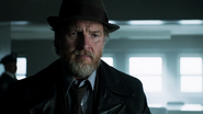 Harvey Bullock - Arkham