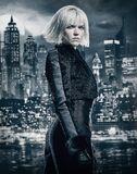Barbara Kean season 4 promotional