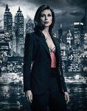 Leslie Thompkins season 4 promotional