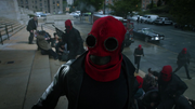 Second Red Hood Gang Season 3 Anything for You