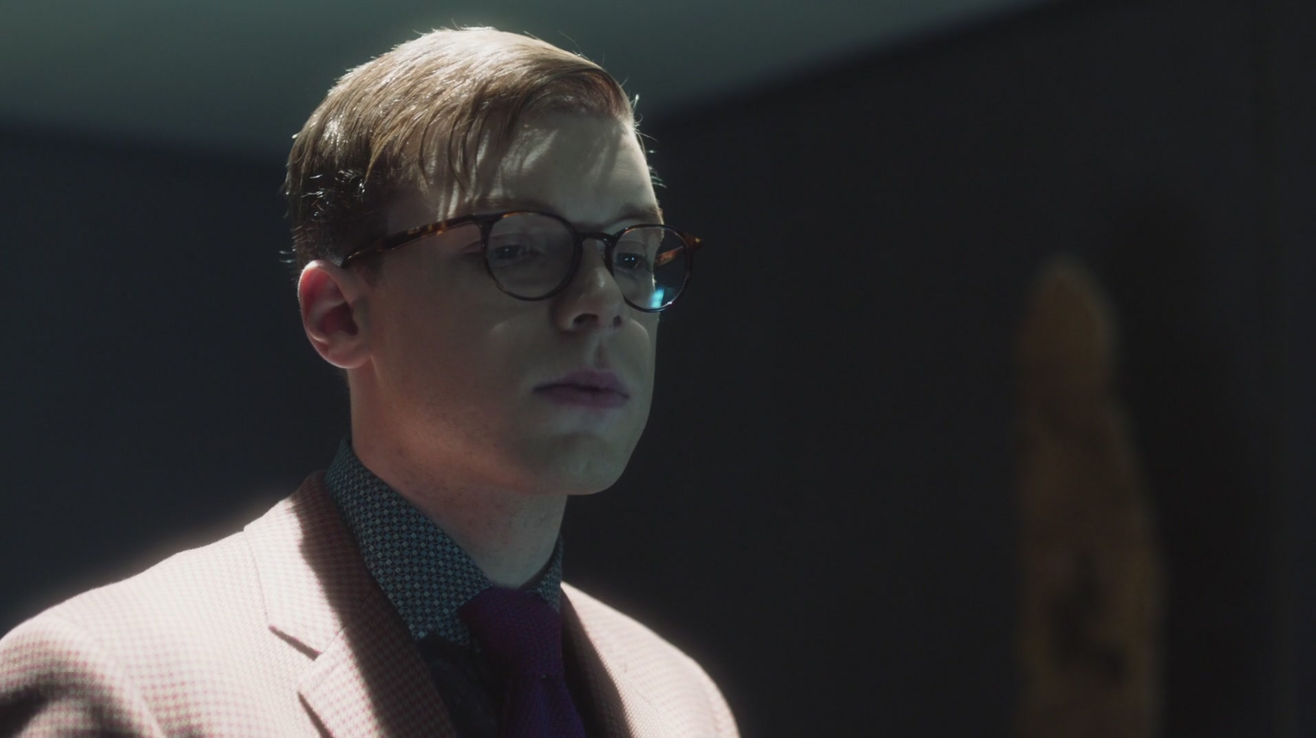 Jeremiah Valeska | Gotham Wiki | FANDOM powered by Wikia