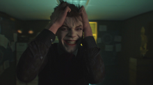 The Killing Joke - Jeremiah Valeska