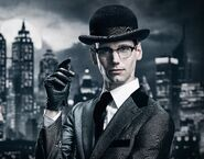 Edward Nygma season 4 promotional