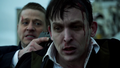 Jim Gordon telling Oswald Cobblepot to never come back to Gotham.png