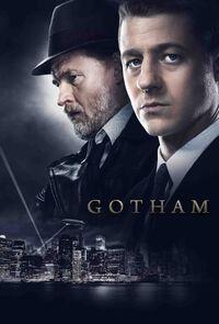 Gotham SDCC Promo 2015