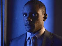 Lucius Fox season 2 promotional
