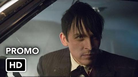 """Gotham 1x14 Promo """"The Fearsome Dr"""