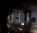 Jason Skolimski's apartment