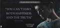 You Can't Have Both Happiness and the Truth - Guidance for Heroes.png