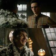 Oswald rend visite à Ed