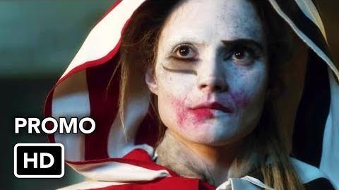 "Gotham Season 5 ""Day 151 - Today's The Big Day"" Promo (HD) Final Season"