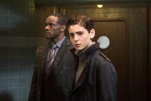 Gotham 2x21.lucius & bruce