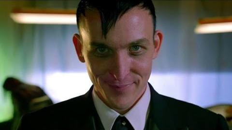Gotham saison 1 bande annonce VF
