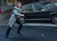 Alfred s'échappe