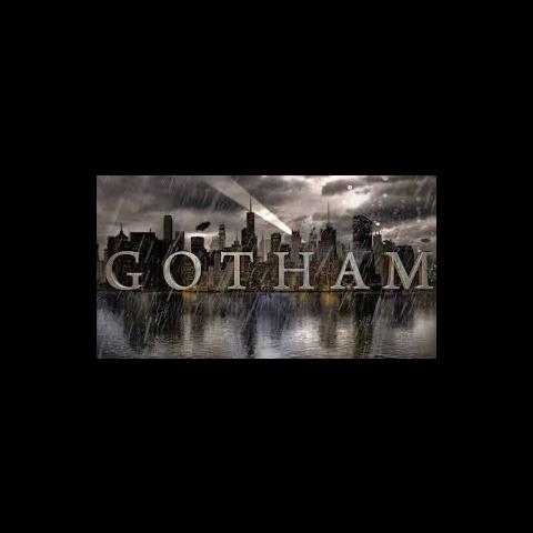 Présentation de la ville de Gotham
