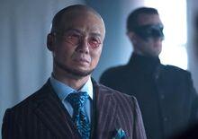 Gotham-ee