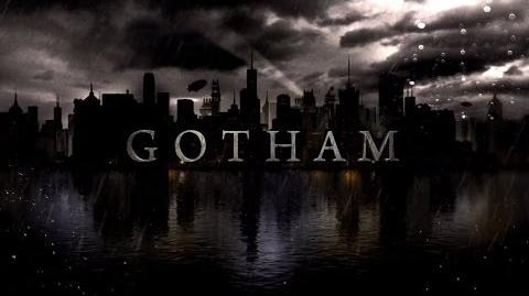 Обзор сериала Готэм Gotham