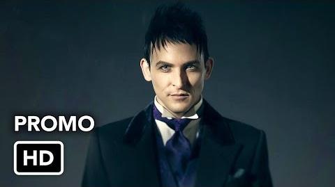 "Gotham Season 3 ""Monsters"" Promo (HD)"