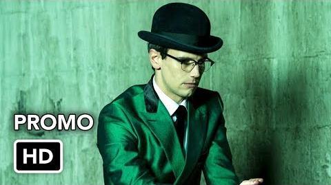 "Gotham 4x14 Promo ""Reunion"" (HD) Season 4 Episode 14 Promo"