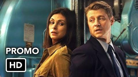 "Gotham 5x07 Promo ""Ace Chemicals"" (HD) Season 5 Episode 7 Promo"