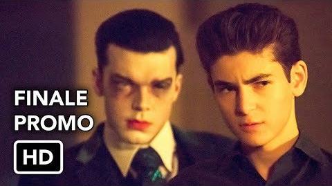 """Gotham 4x22 Promo """"No Man's Land"""" (HD) Season 4 Episode 22 Promo Season Finale"""
