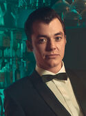 Alfred Pennyworth (Pennyworth)
