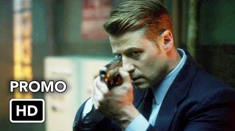 """Gotham Season 5 """"Day 87 No Man's Land"""" Promo (HD) Final Season"""