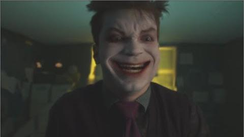 Jeremiah becomes the Joker ! Gotham S04 E18!