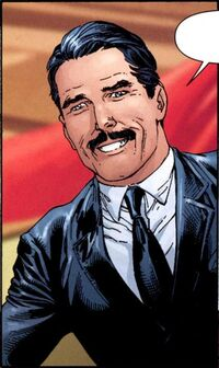 Thomas Wayne Earth-1 001