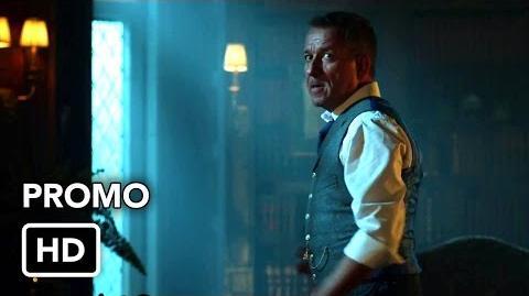 "Gotham Season 3 ""Production Has Begun Alfred"" Teaser Promo (HD)"