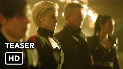 "Gotham Season 5 ""No Man's Land"" Teaser Promo (HD) Final Season"
