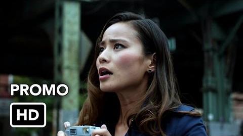 "Gotham Season 3 ""Production Has Begun Vale"" Promo (HD)"