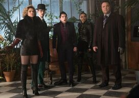 Gotham-a