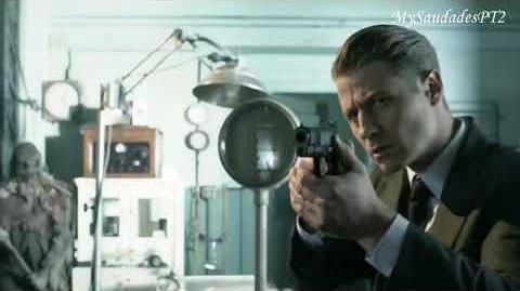 Gotham 4x02 - Promo The Fear Reaper HD VOSTFR (promo sous-titrée en français)