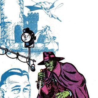 Basil Karlo dans les comics