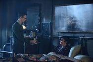 Ed s'occupe de Oswald