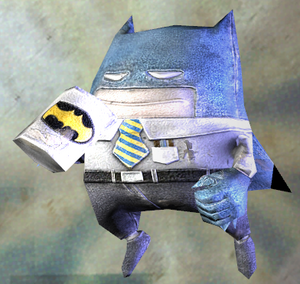 Office Bat