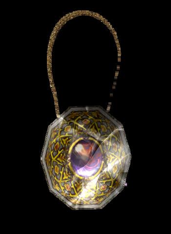 Amulet oświecenia w Gothic II