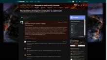 Gothicpedia Forum (Wątek)