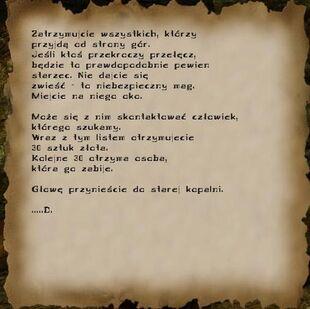 List Brago (by Cassidy005)