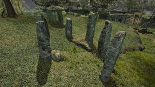 Kamień teleportacyjny do Silden położenie