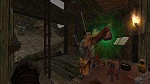 Ucieczka screenshot6
