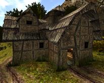 Farma Lobarta (dom Lobarta) (by SpY)
