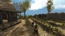 Ogród Almy