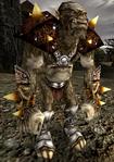 Ork-wojownik G2