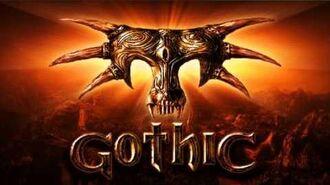 Gothic Soundtrack (Full)