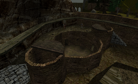 Arena Rictiovarusa