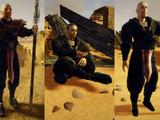 Strażnicy Kaffu (postacie)