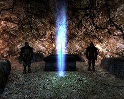 Smocza Zguba (grobowiec) (Gothic II) (by SpY)
