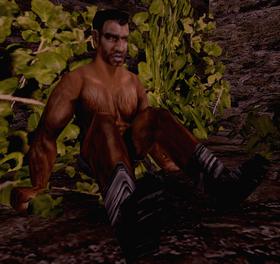 Thorus (Velaya Historia wojowniczki)